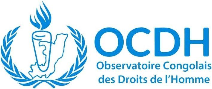 Observatoire congolais des droits de l'Homme - OCDH